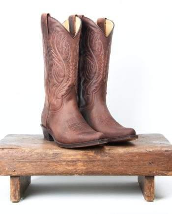 aa621bd1db5 Håndlavede damestøvler siden 1971 - Chelseaboots og cowboystøvler