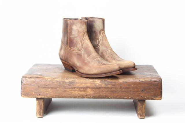 14738 Sendra Lædersmeden boot boots støvle støvler cowboystøvle cowboystøvler western