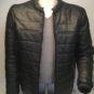 leather jacket padded lædersmeden leather quality