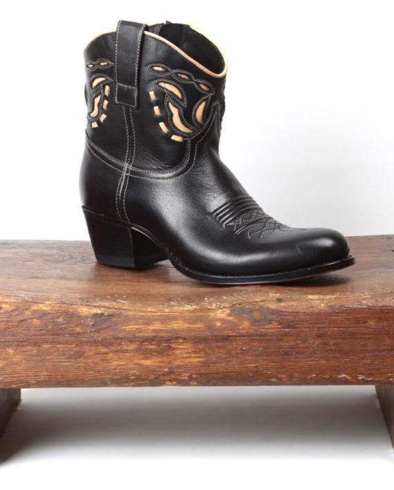 Sendra Lædersmeden 10772 boot boots støvle støvler cowboystøvle cowboystøvler western