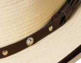 cowboyhat-hvid-detalje